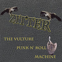 The Vulture Punk N' Roll